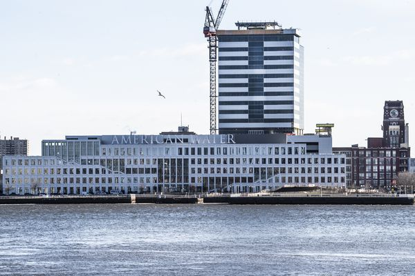 Care provider Elwyn eyes new office building on Camden waterfront for regional consolidation