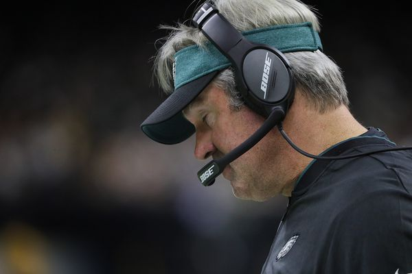 What they're saying about the Eagles' embarrassing loss to the Saints | Social media roundup
