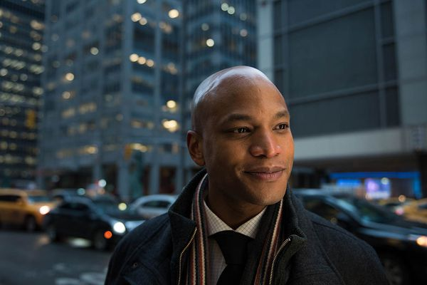 Wes Moore on living a life that has meaning
