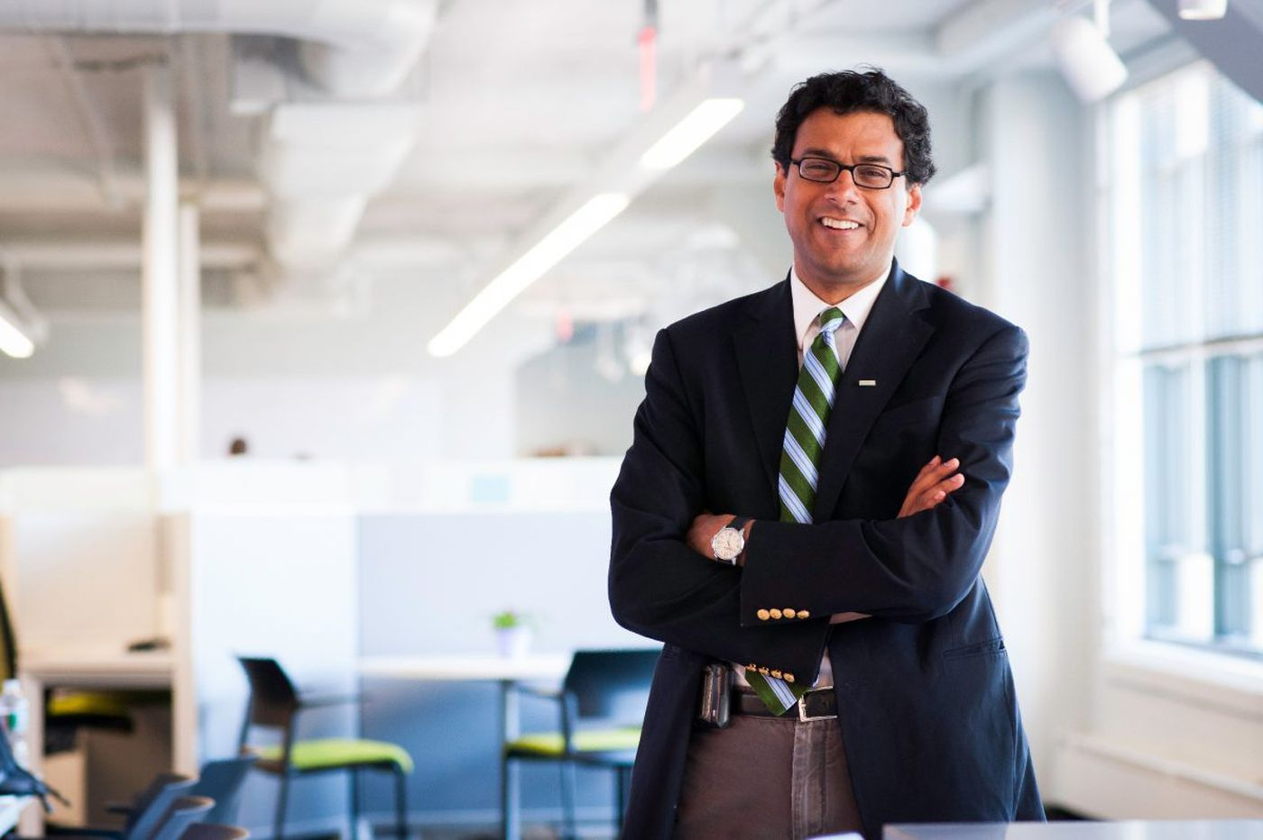 Atul Gawande, author of 'Being Mortal,' to speak on senior 'villages' as movement turns 15