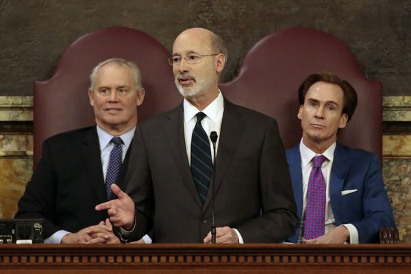 Despite funding increases under Wolf, Pa. school districts still 'treading water'