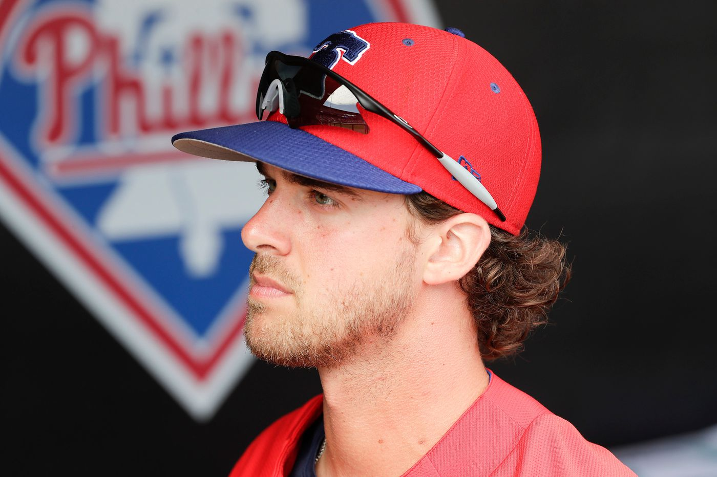 How concerned should the Phillies be about Aaron Nola? | Extra Innings