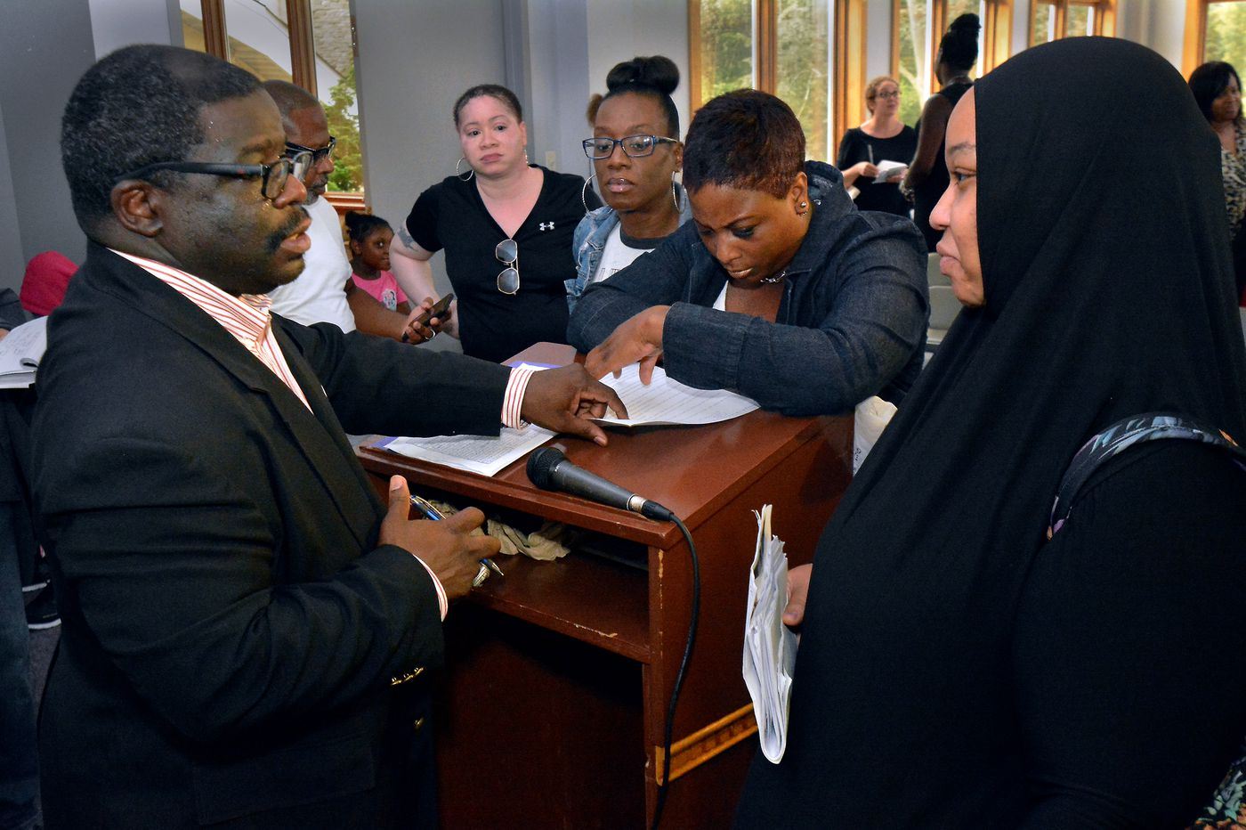 After battle with Philly School District, Eastern charter won't open for new school year