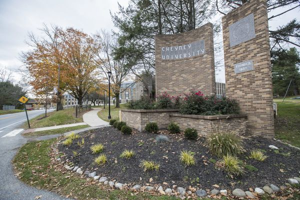 Troubled Cheyney averts a crisis, keeps accreditation