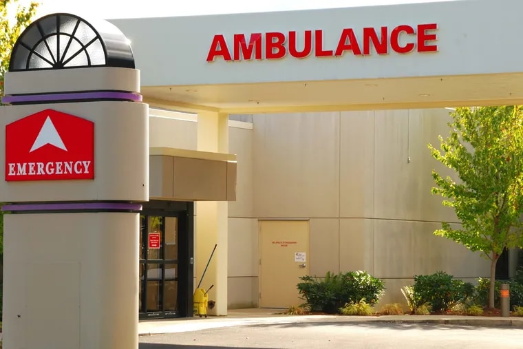A new study shows that the amount of U.S. children treated in emergency rooms following suicidal thoughts and attempts doubled between 2007 and 2015. (Dreamstime)