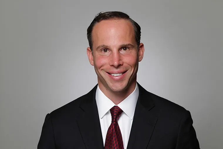 New York-based attorney Michael Winograd is a candidate for president of the U.S. Soccer Federation.