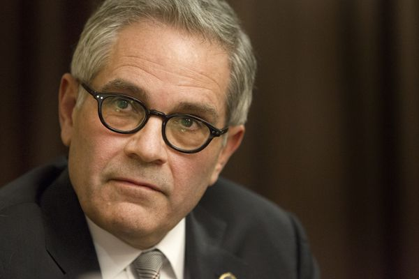 Whose side is Philly District Attorney Larry Krasner really on? | Opinion