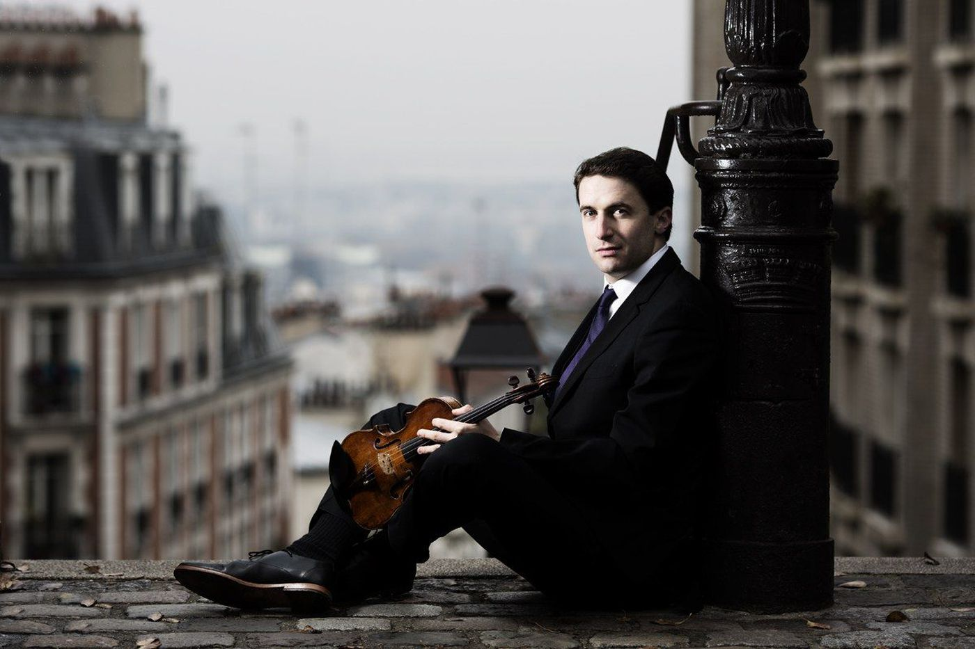 At Curtis, a night of Big Schubert with Berlin Philharmonic concertmaster and friends