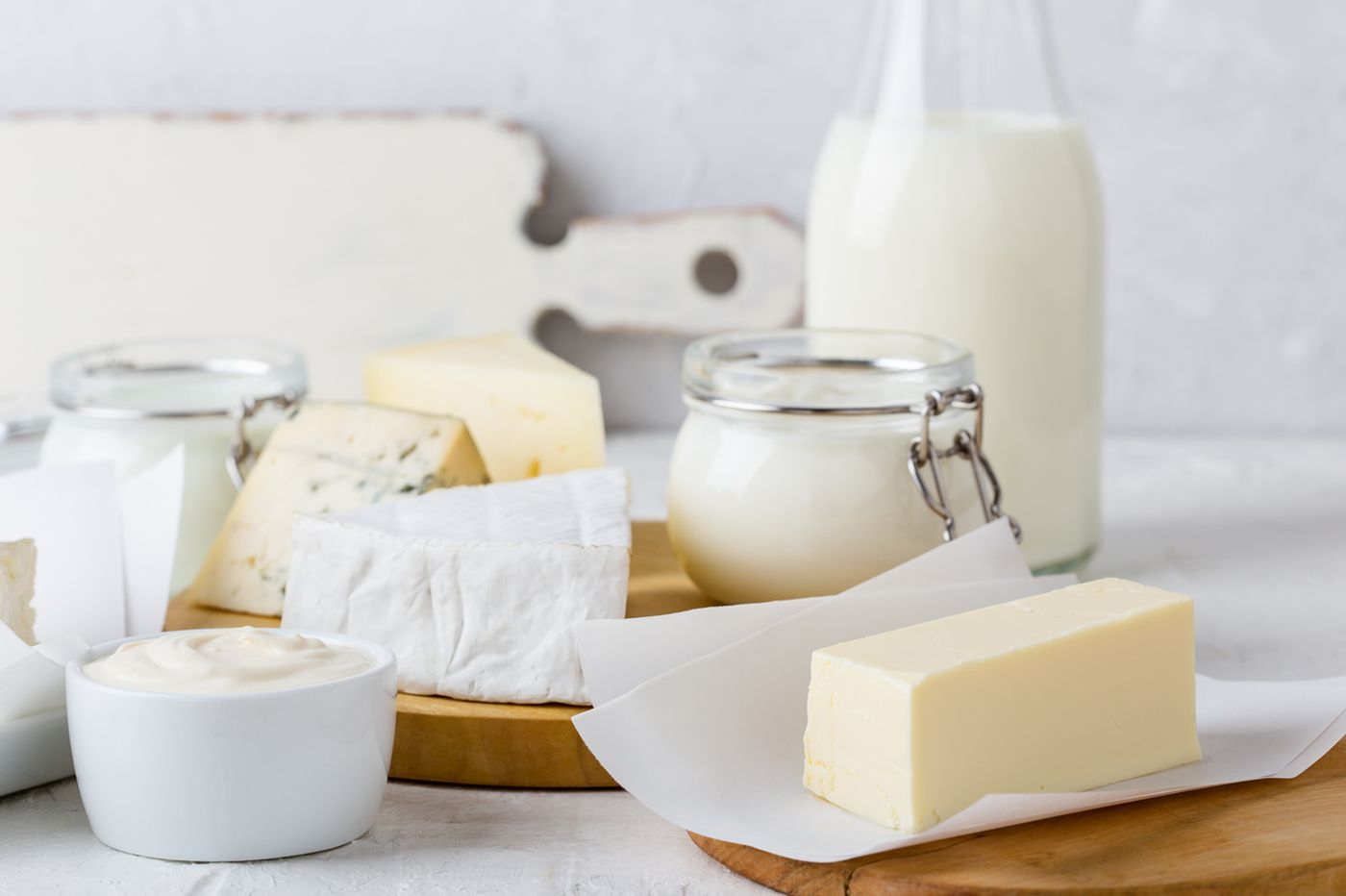 Full-fat dairy might not be as unhealthy as feared. But don't load up on cheese yet.