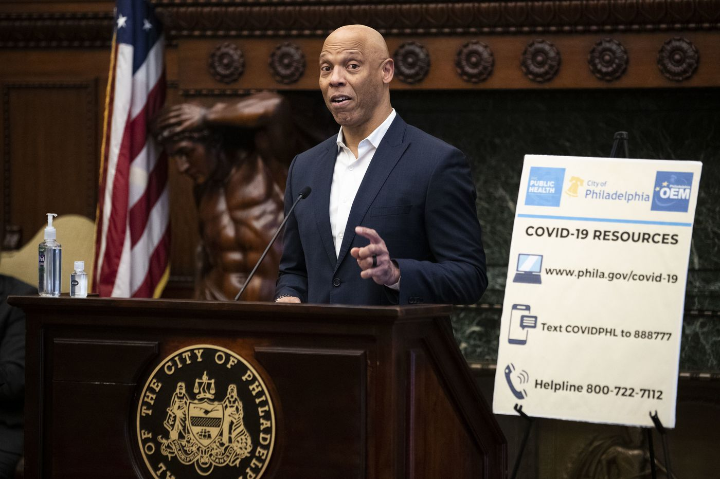 Philly promises public school students will have internet access as coronavirus keeps classes online