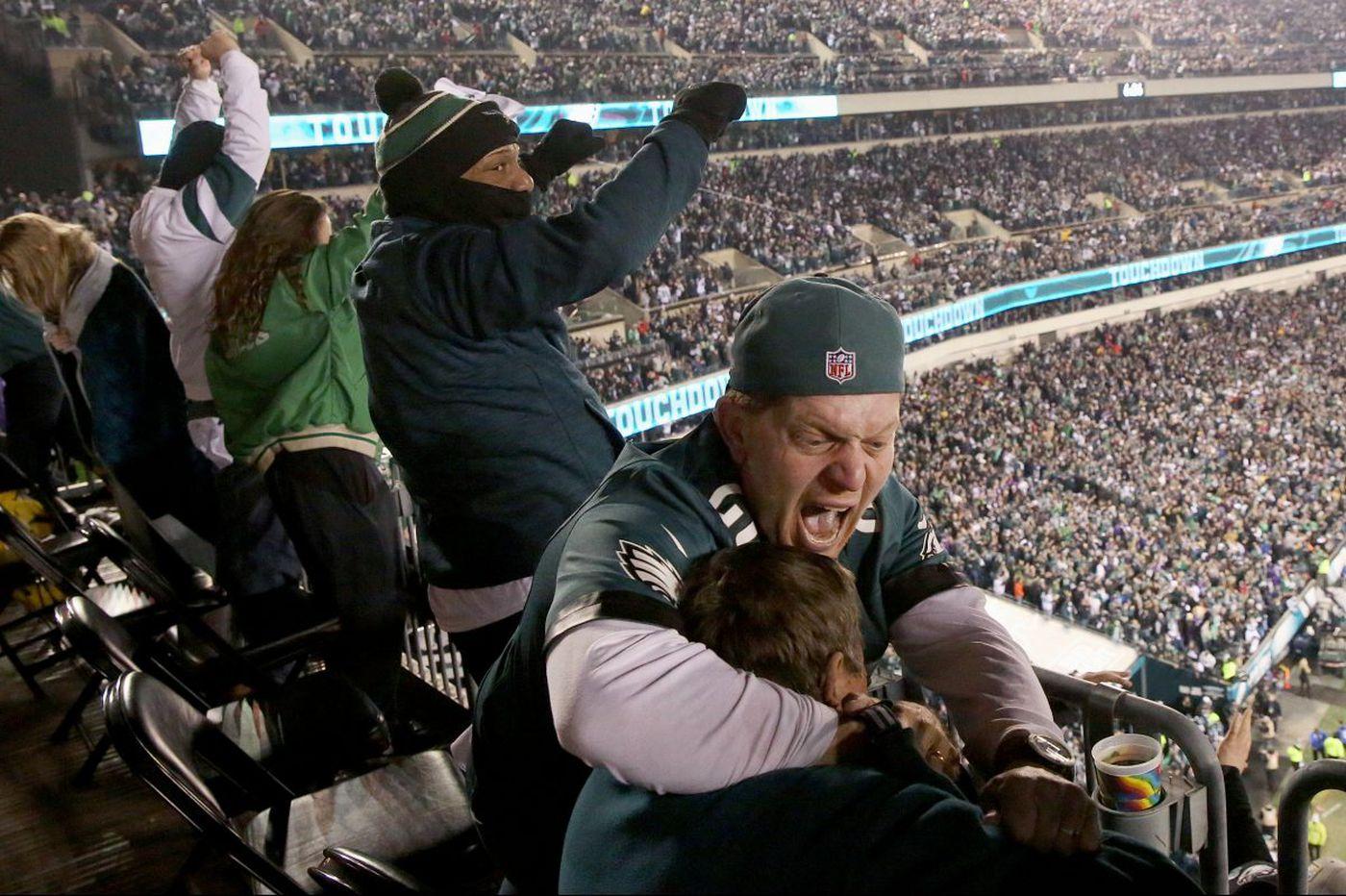 Eagles season tickets will cost more