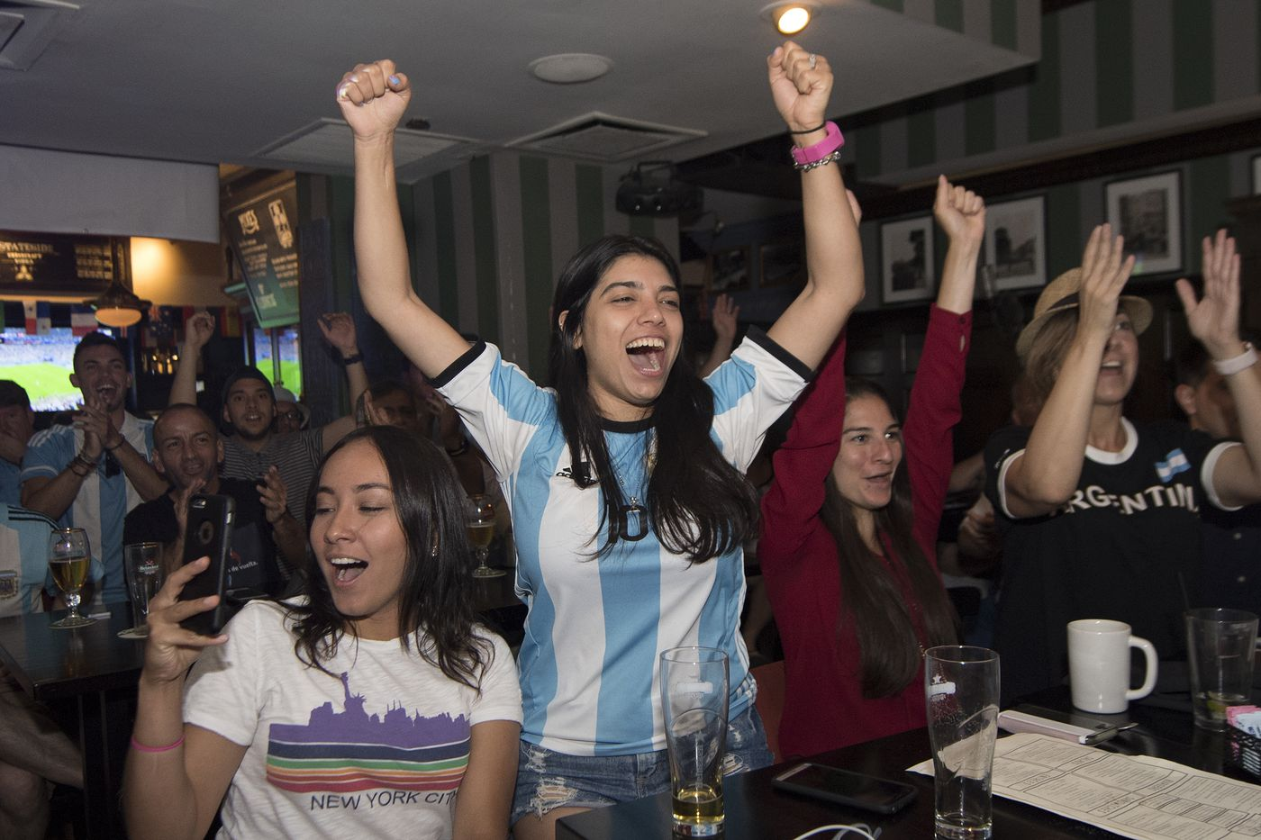 World Cup means big business for some local bars