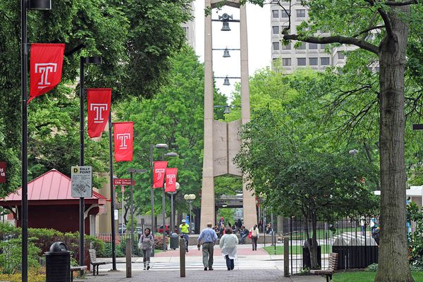 Mumps cases reported at Temple University