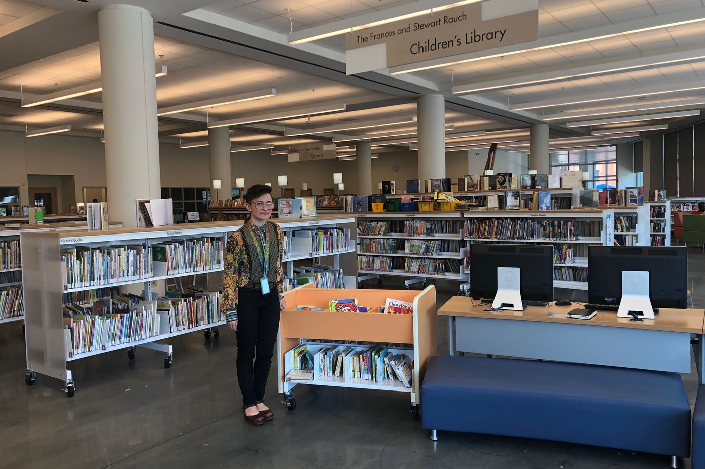 Eliminating overdue library fines is a fine idea | Editorial