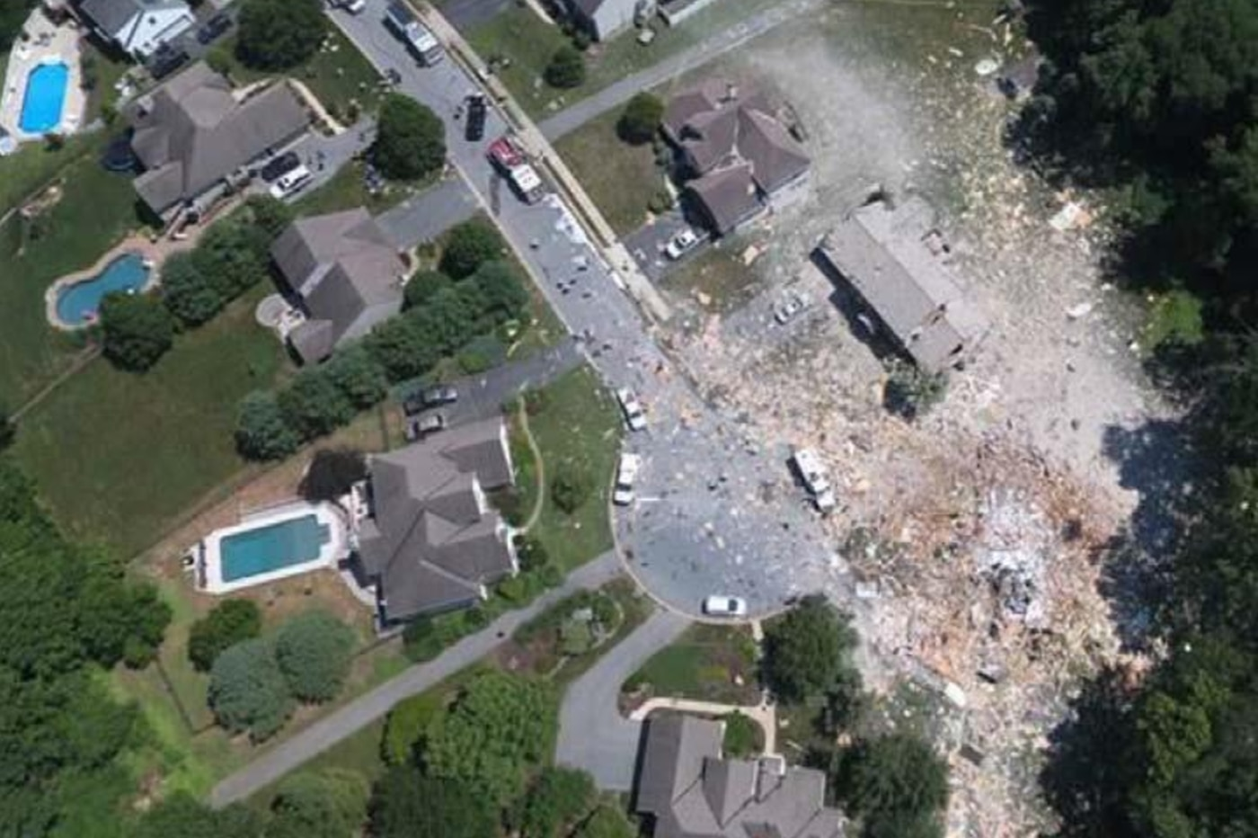 UGI will pay $1.1 million fine in 2017 fatal gas explosion that leveled a house