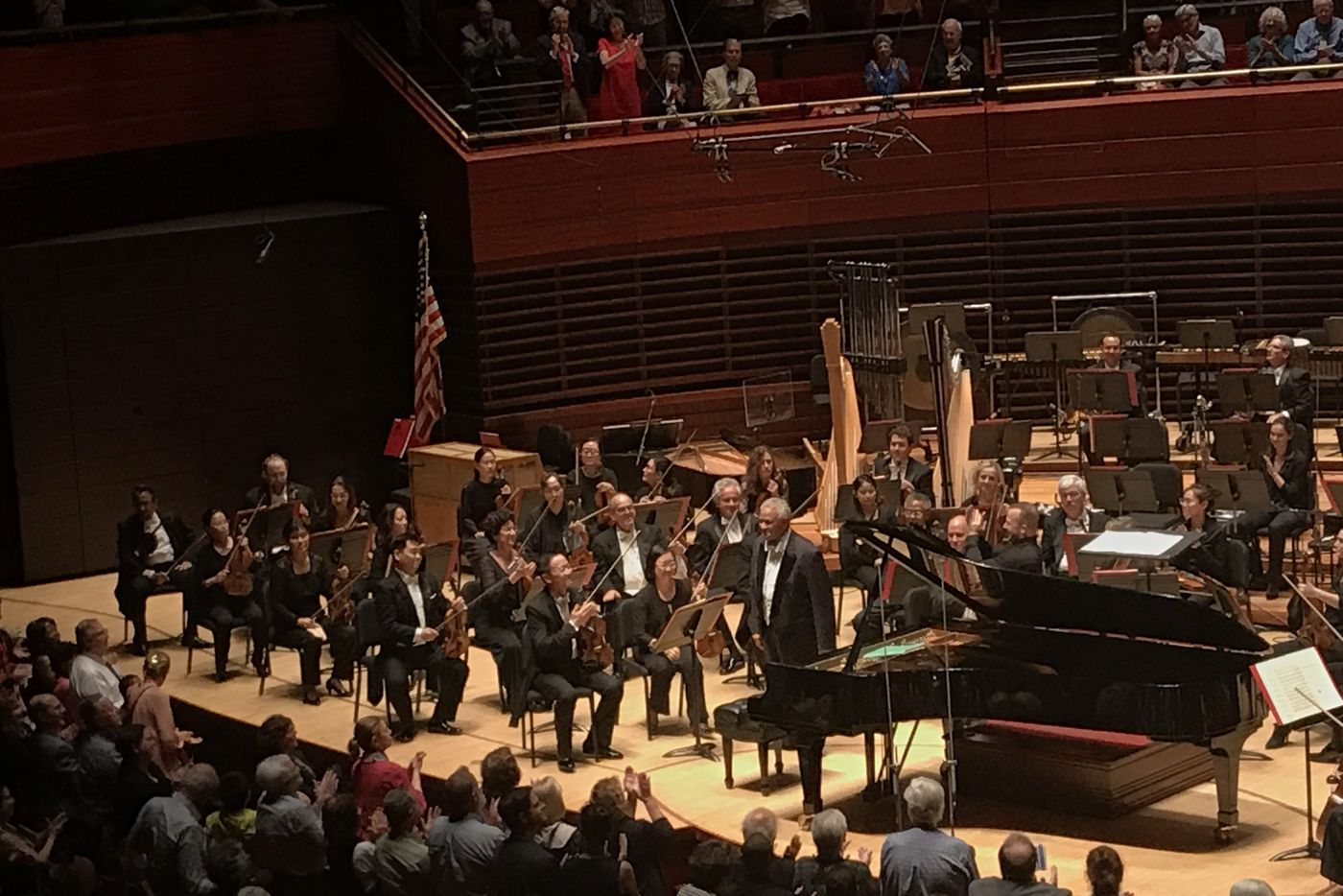 Philadelphia Orchestra and Met Opera come together synergistically