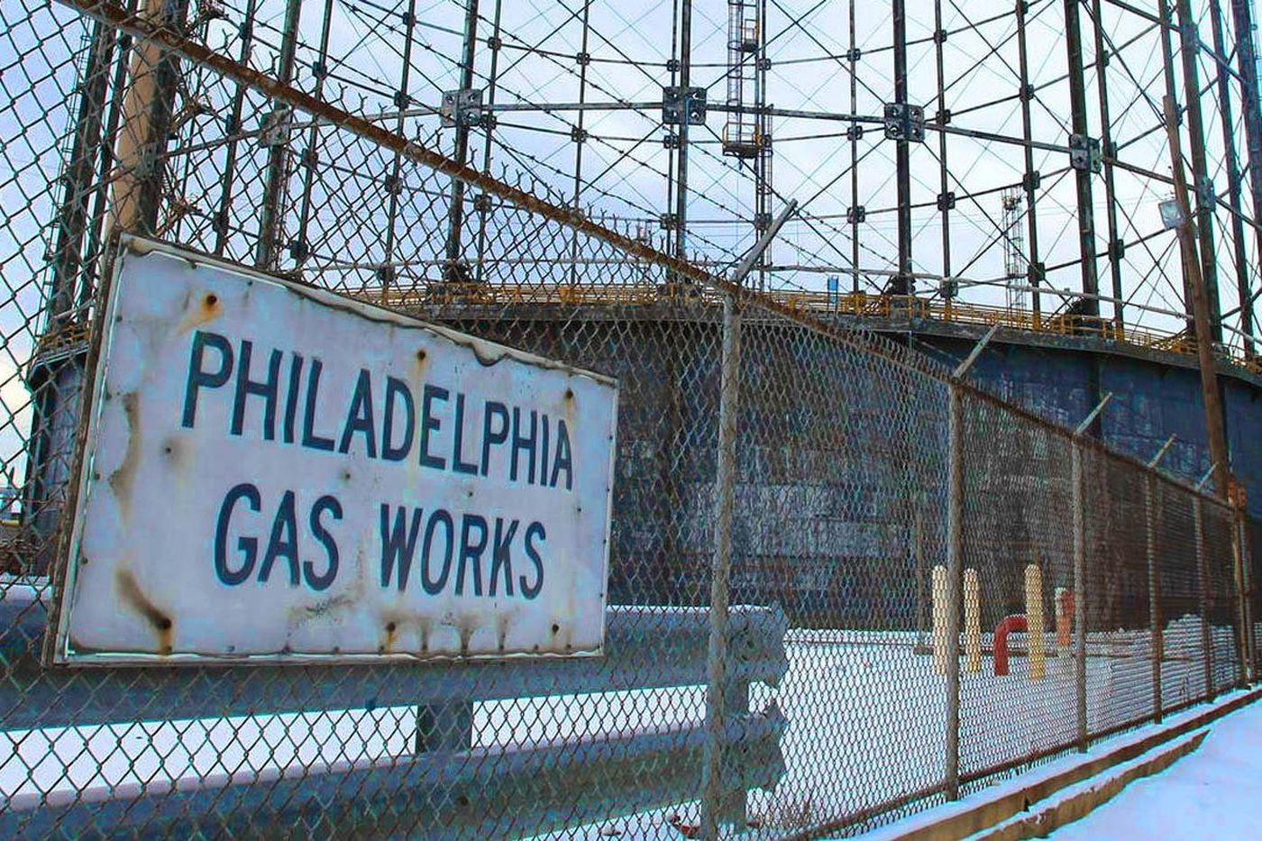 PUC approves 6.3% rate hike for Philly gas customers