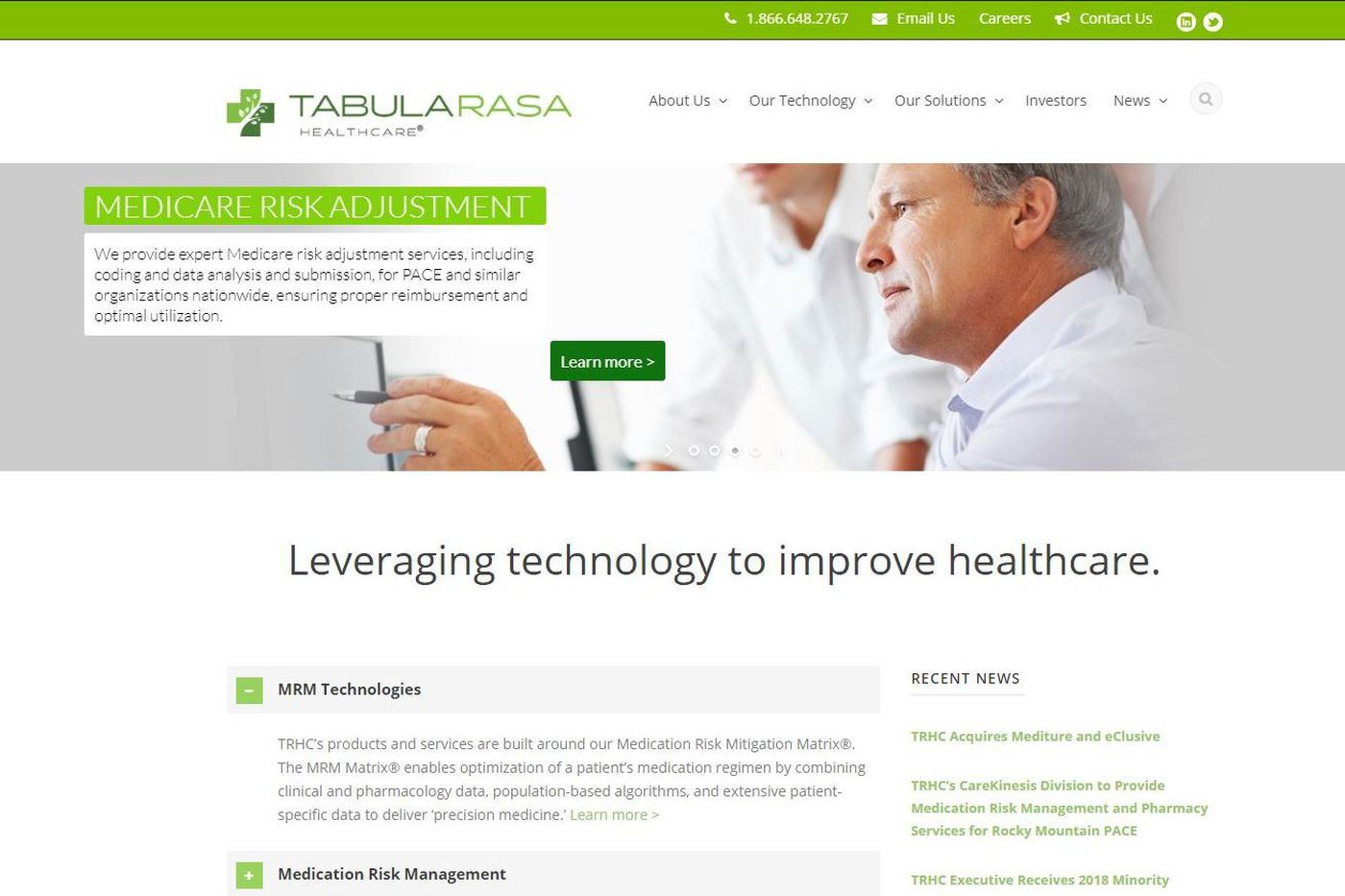 Tabula Rasa, up 543% since IPO, buys two more software firms