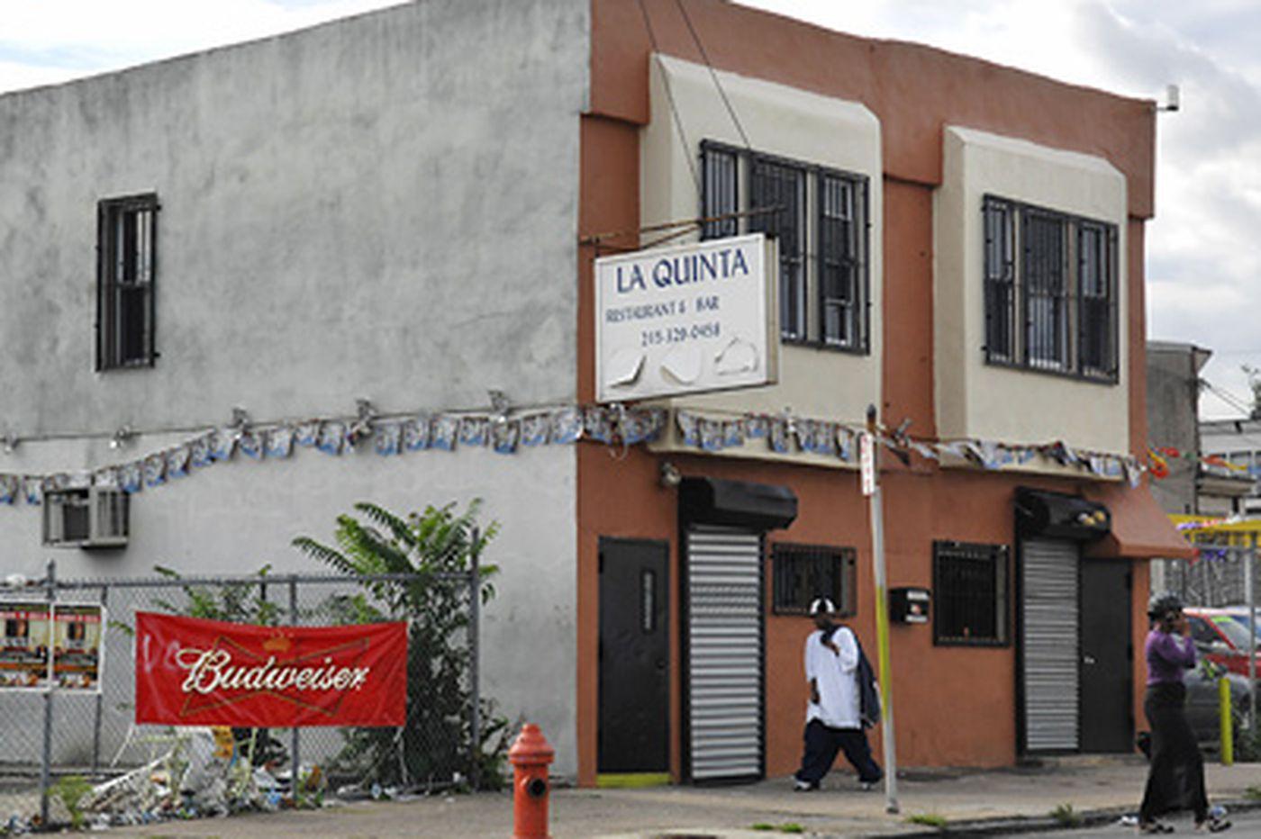 7 shot, 1 dies in assault on Feltonville bar: Gunman still at large