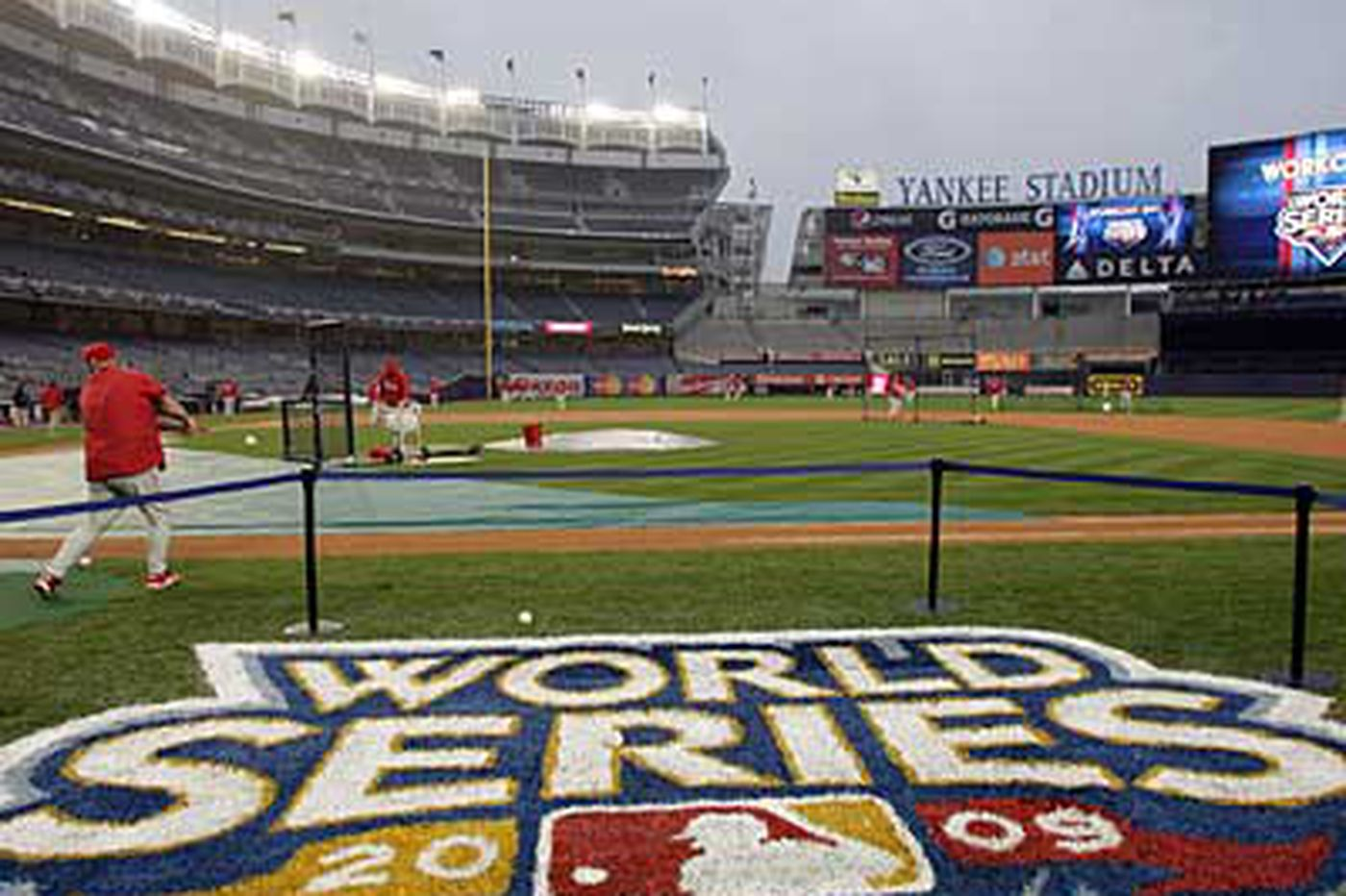 Bill Conlin: Comparing Phillies, Yankees lineups the right way