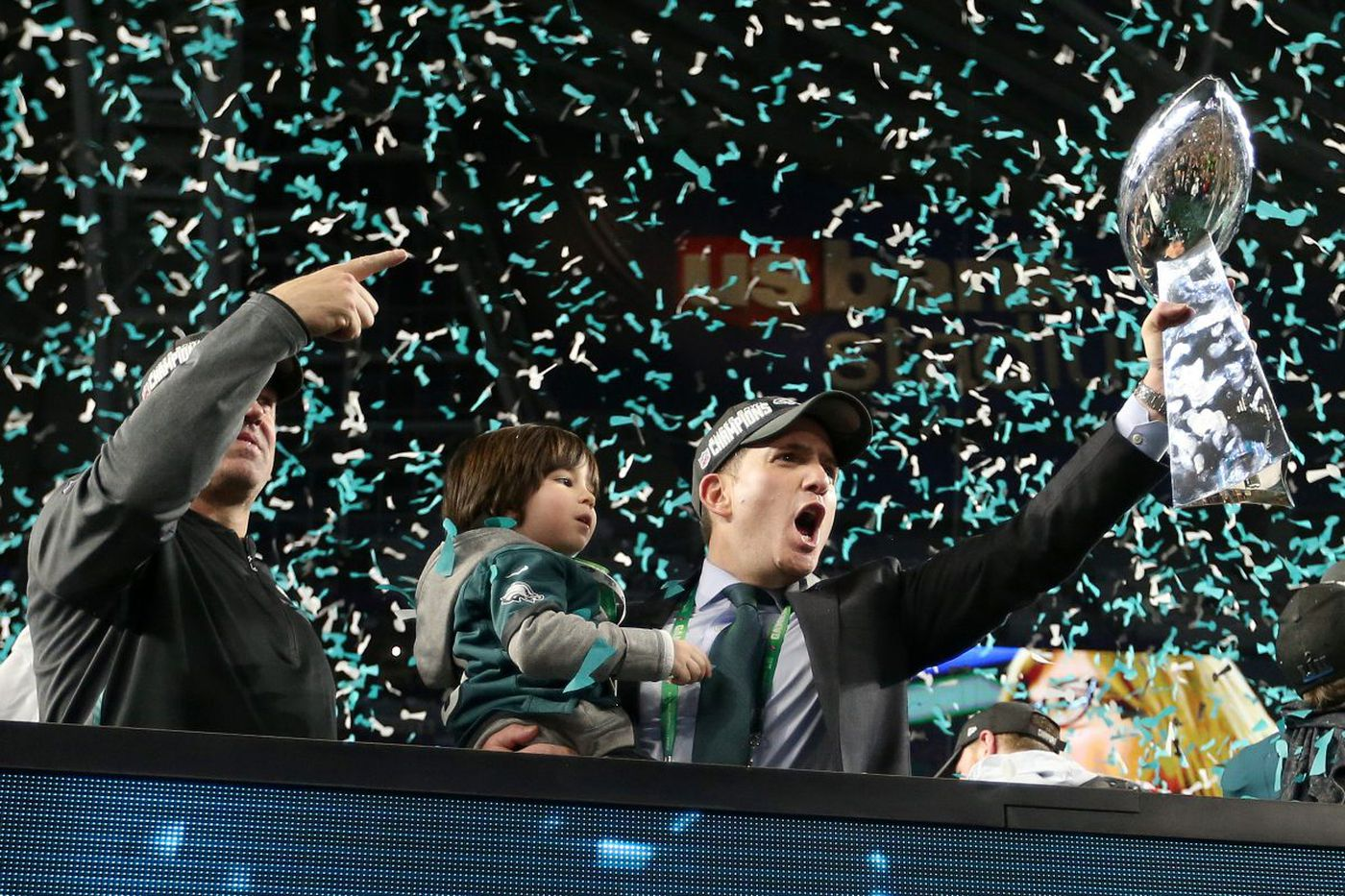 The Eagles won the Super Bowl | Early Birds