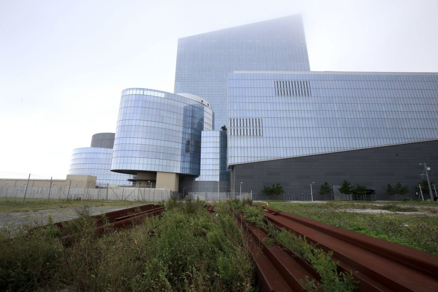Has the Revel Casino been sold to Denver-based AC Ocean Walk? Moody's rates possible owners' debt