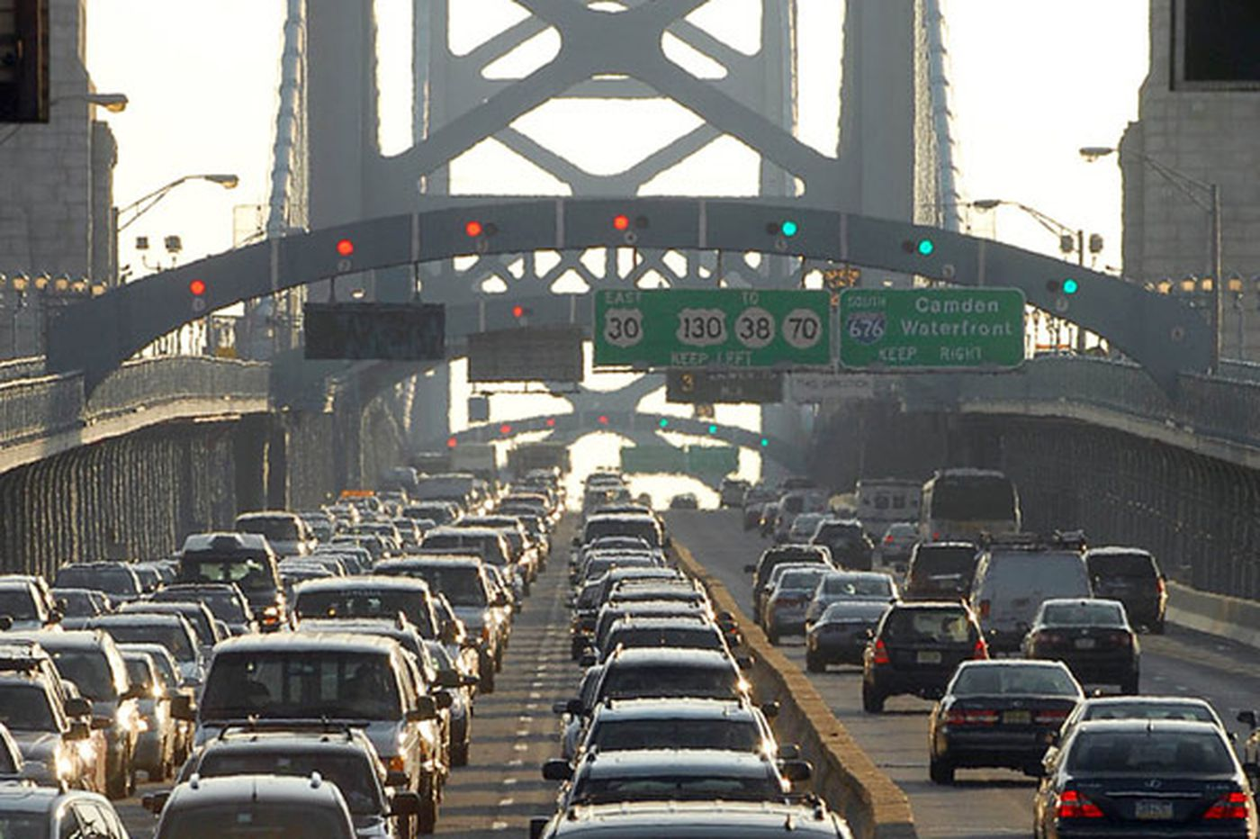 No toll or fare hikes in DRPA budget