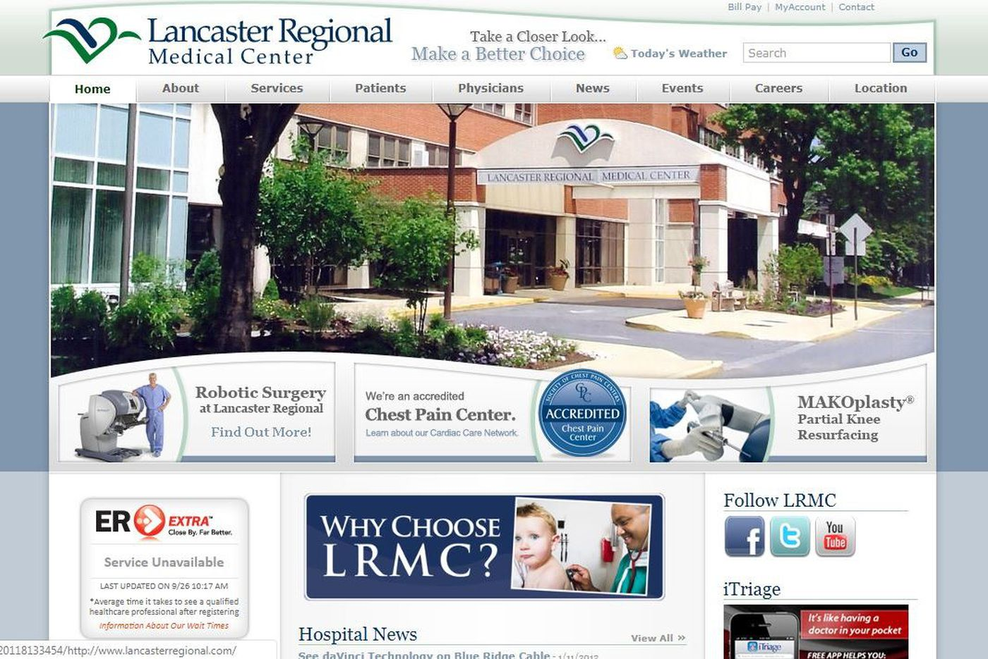 Community Health Systems in $260M national settlement