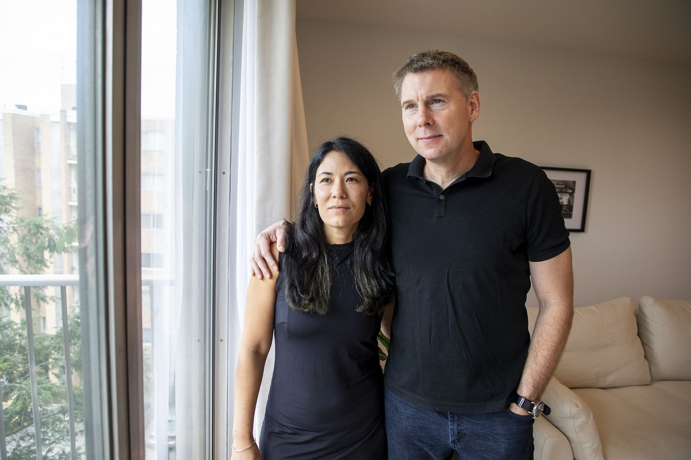 A challenging remodel in Jenkintown converts apartment for aging — and growing up