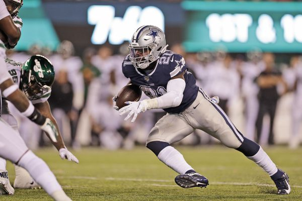 Eagles-Cowboys predictions by the Inquirer's three beat writers