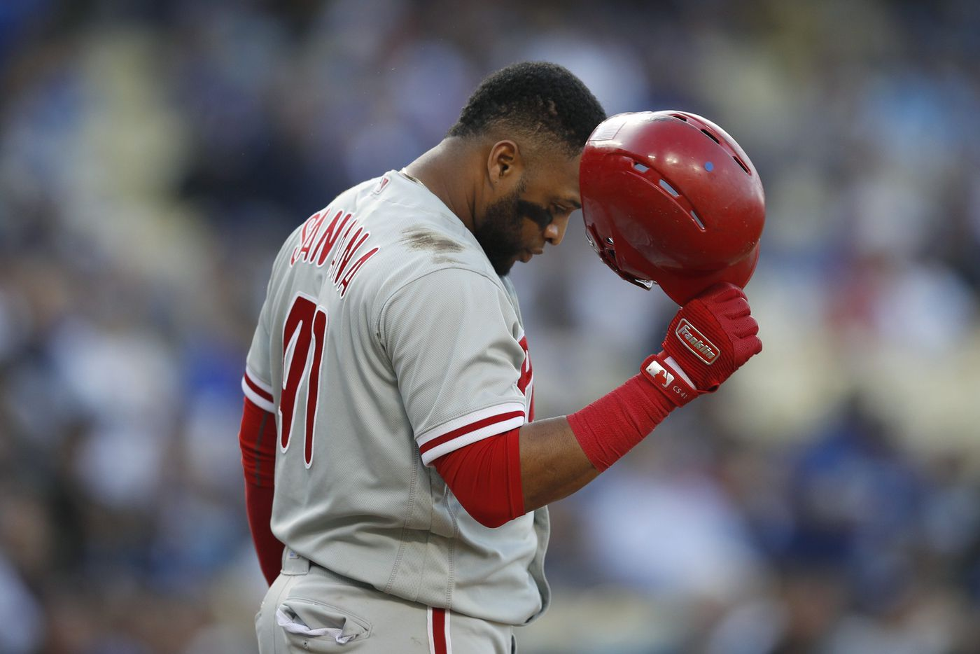 Phillies insist 'everything is fine' as they limp into big test against Cubs