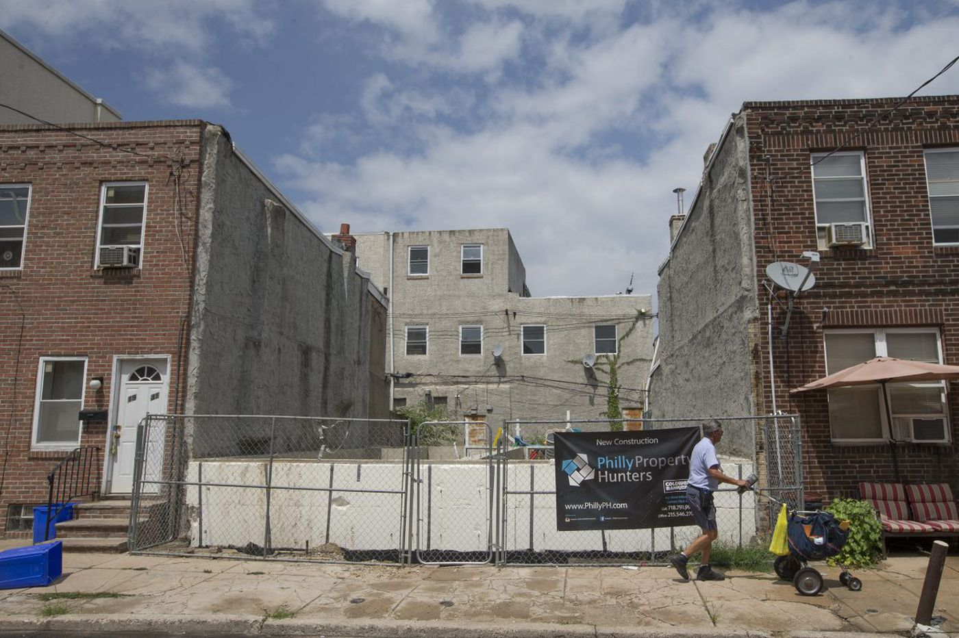 Gentrification for social justice? | Opinion