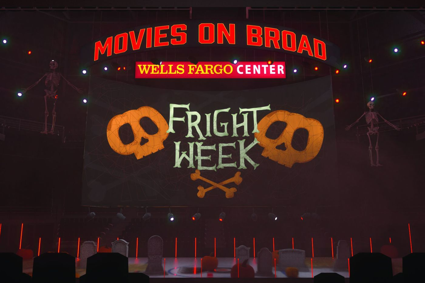 Things To Do In Philadelphia This Week Boo At The Zoo Da Vinci Fest Halloween Drive In At King Of Prussia Mall Movies At Wells Fargo Borat Black Restaurant Week And More