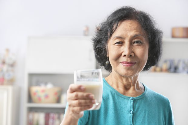 Why older adults should eat more protein (and not overdo protein shakes)
