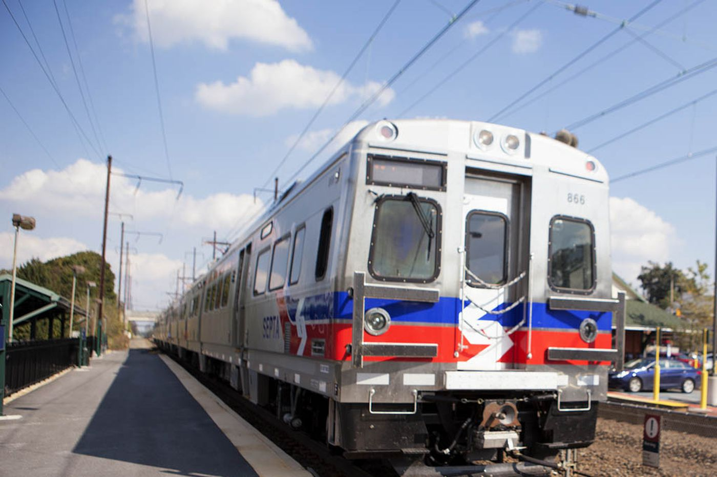 SEPTA lays out 'transformative' plan for upgrades