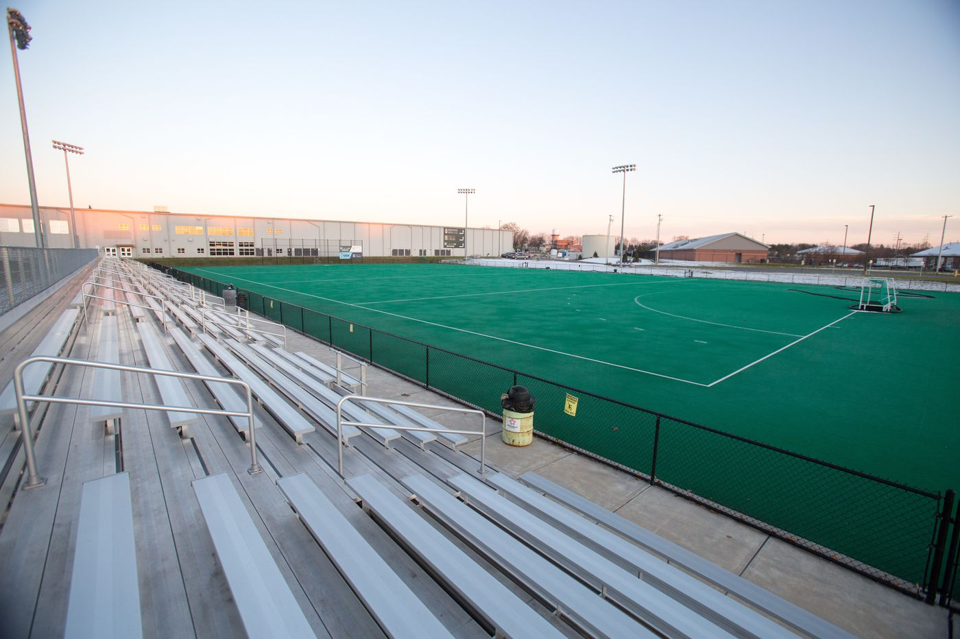 U.S. field hockey's failures cause rebellion that singles out Lancaster County training facility