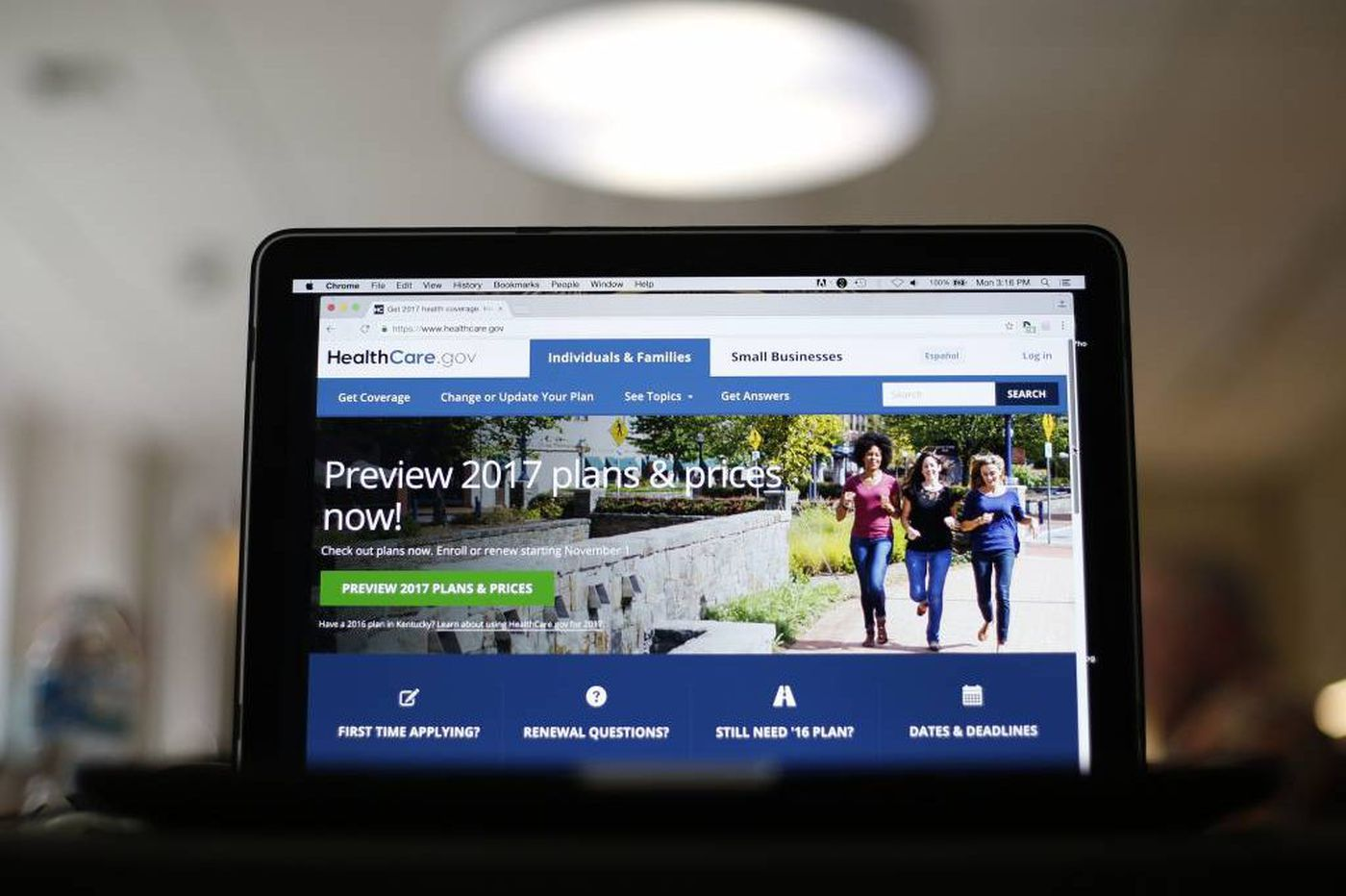 ACA premium rates down in Pa., but some people may owe more