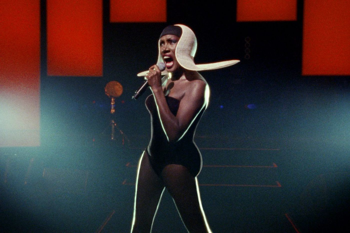 Make Grace Jones seem boring? This documentary proves it can be done