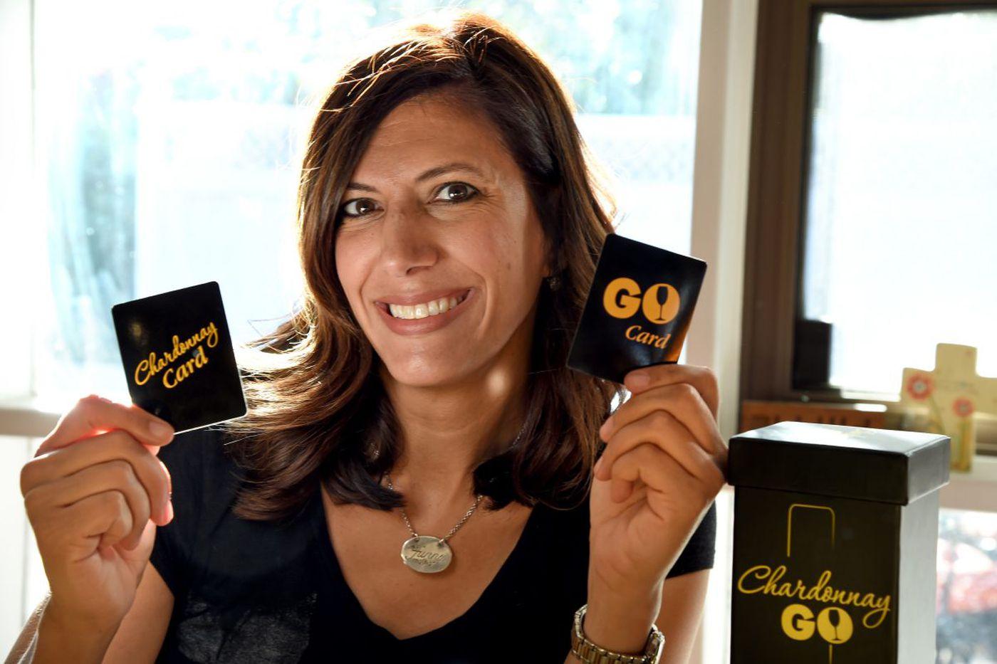 N.J. mom goes from viral video to board game entrepreneur | Elizabeth Wellington