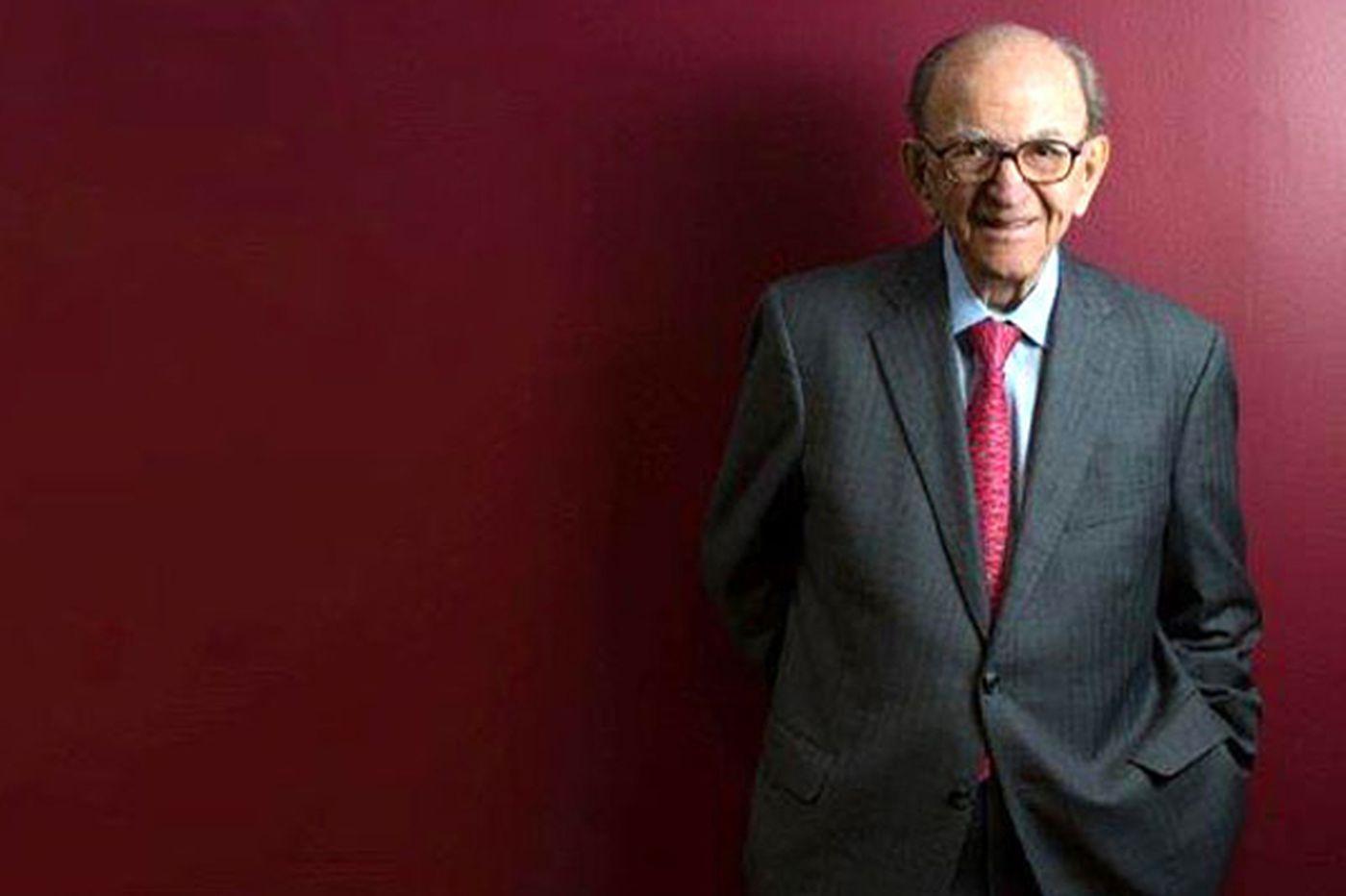 Nicholas A. Kefalides, 86, physician, educator