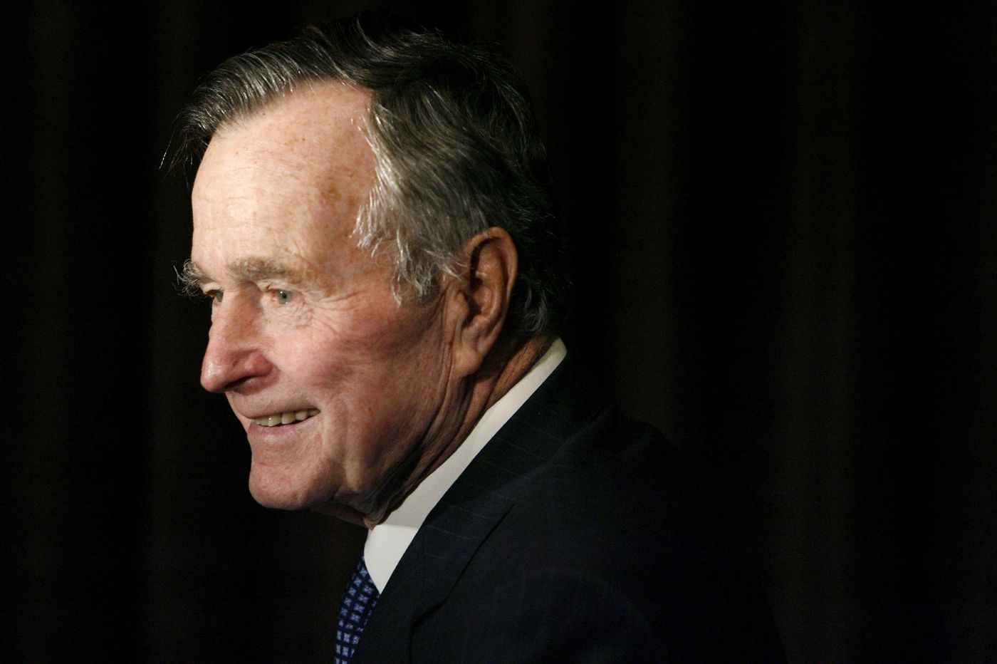 Photos: Remembering George H.W. Bush, 41st president of the U.S.