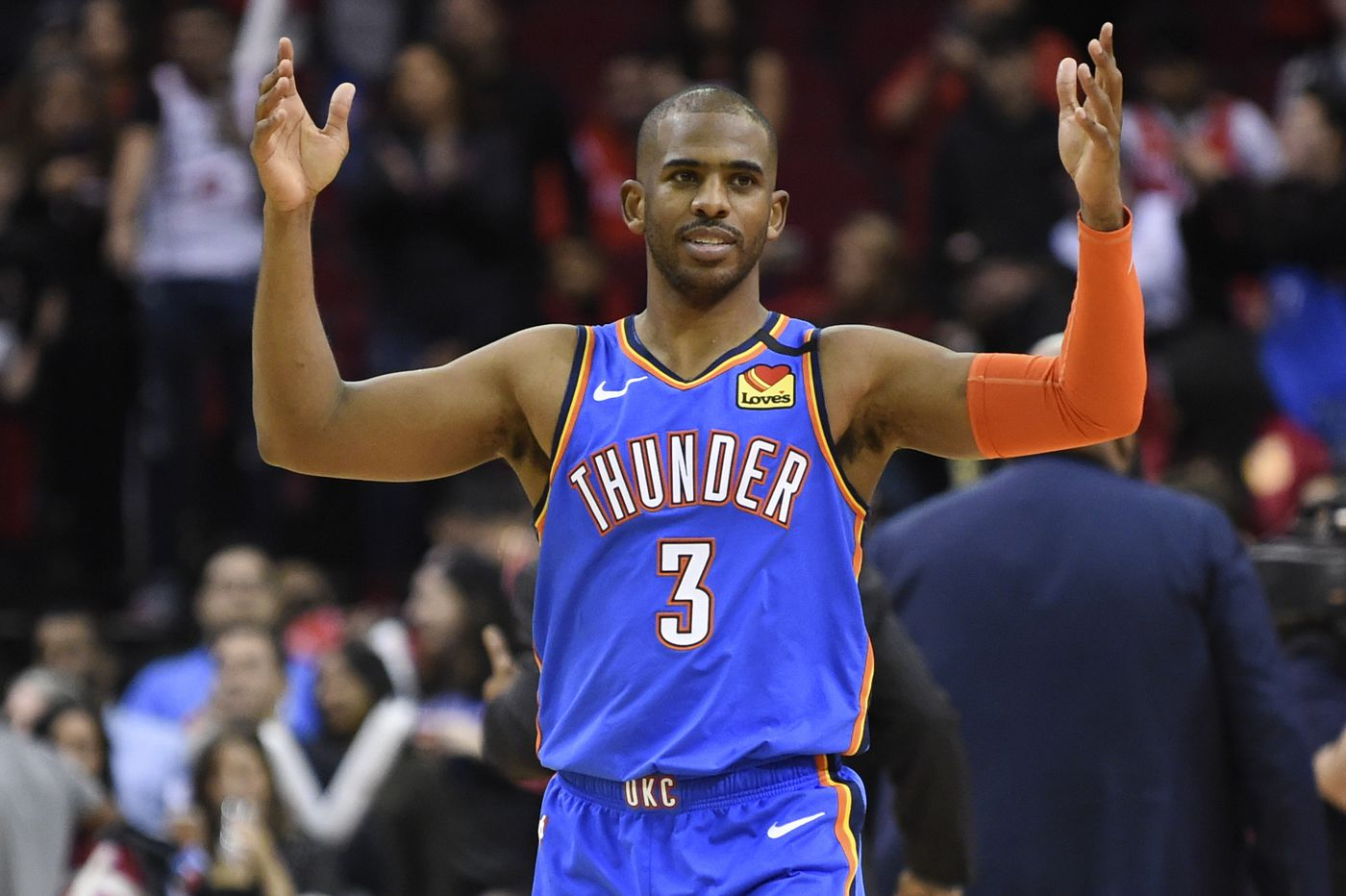 Latest sports news: NBA HORSE competition? Count Chris Paul and Trae Young in; Like LeBron, we all want closure to NBA season; Nolan Arenado backs MLB's misguided May plan