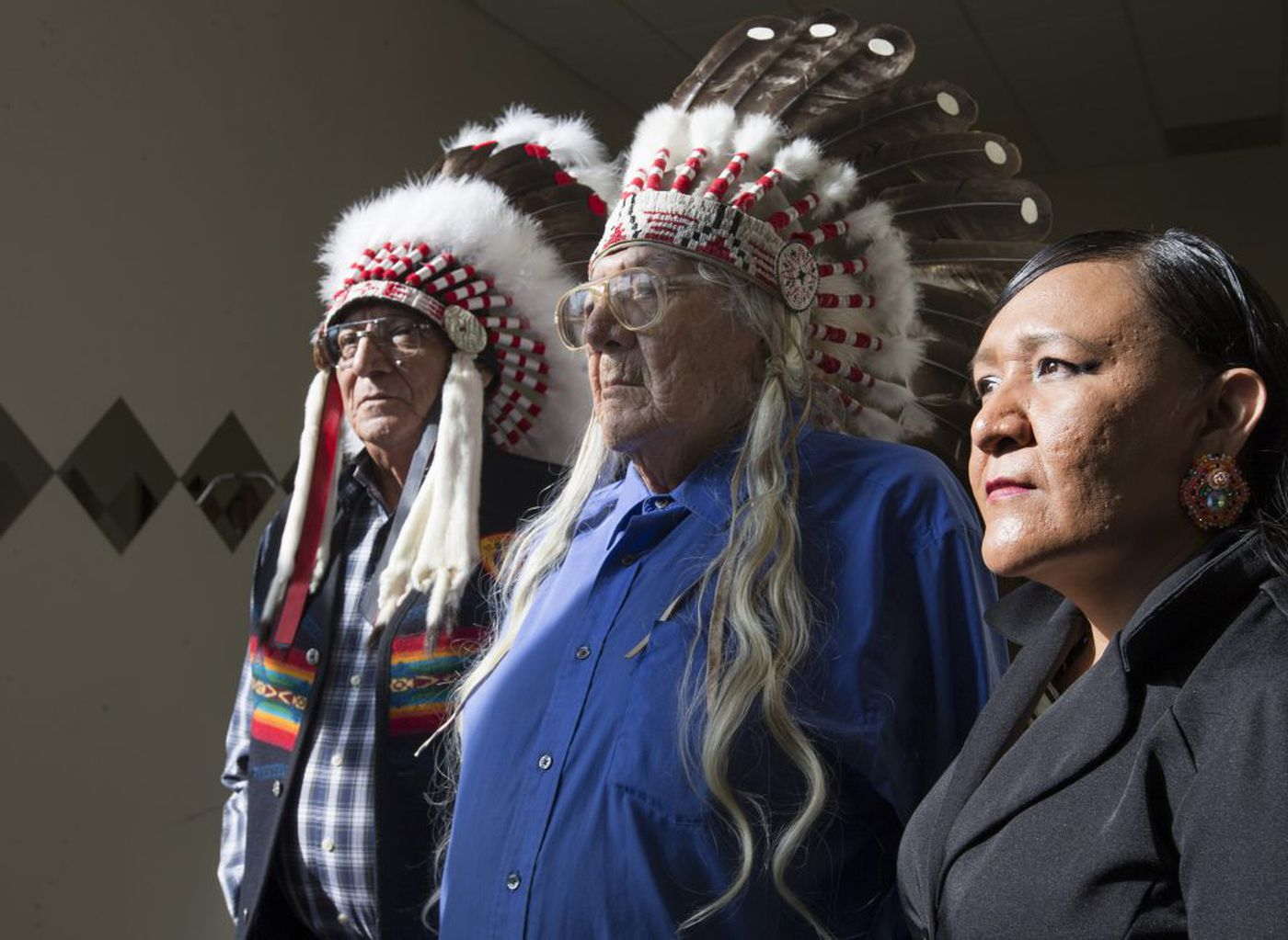 Little Chief, other native children to finally go home
