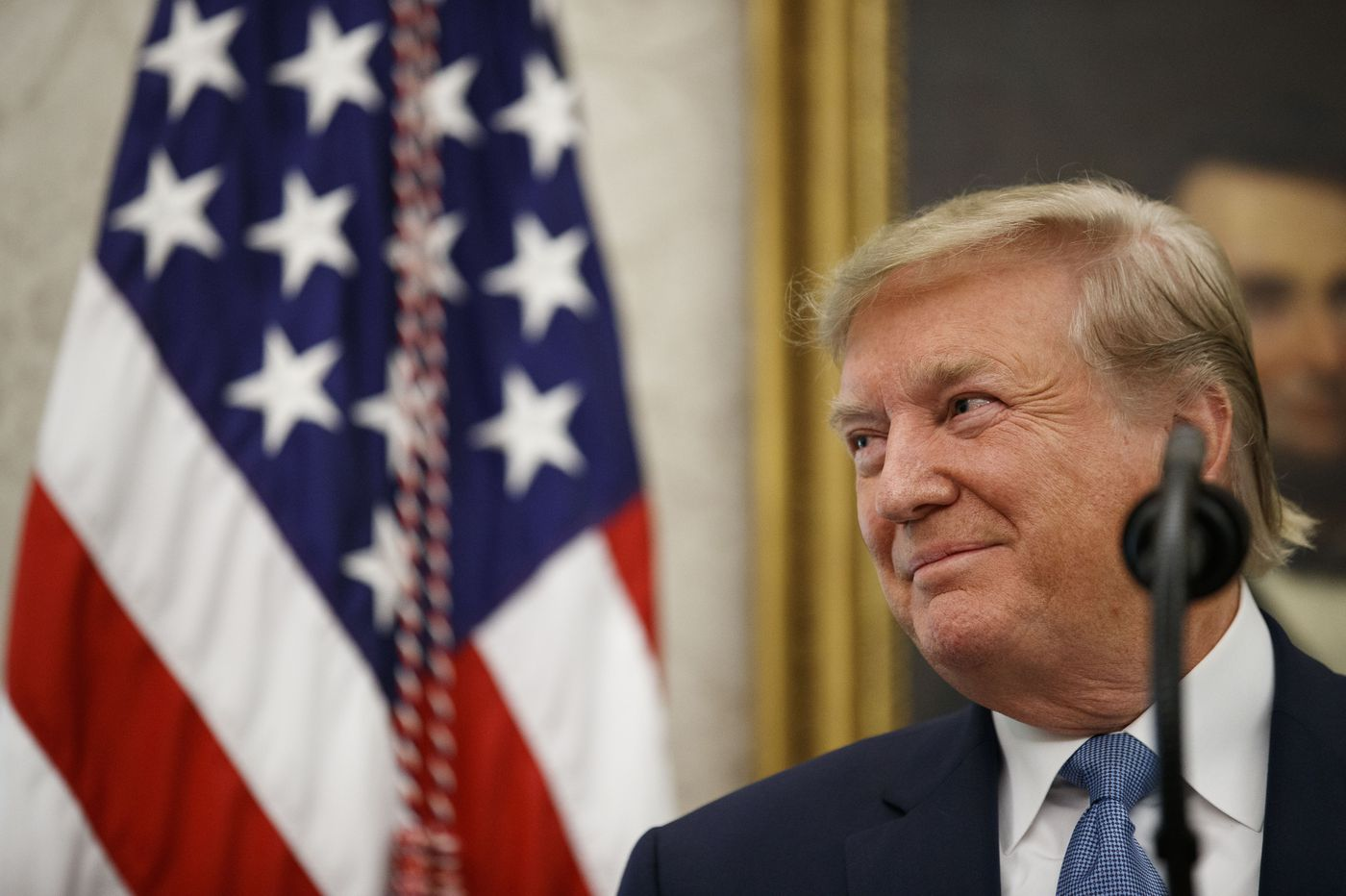 Mr. President, a tweet could end your trade war and avoid recession. But hurry. | Opinion