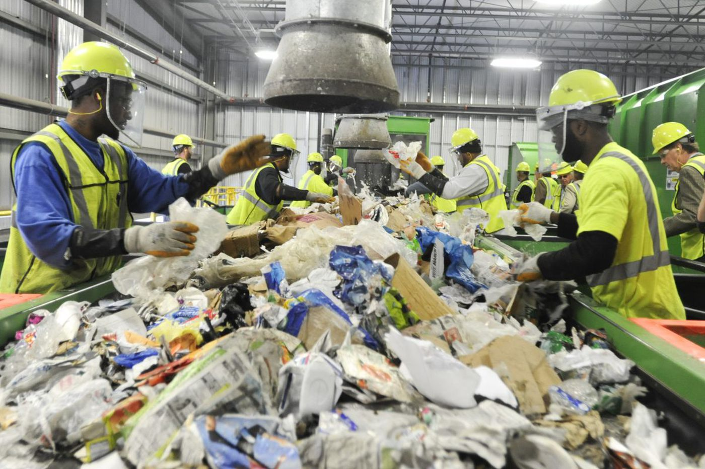 Recycling in Philly: How the City plans to make more businesses comply | Commentary