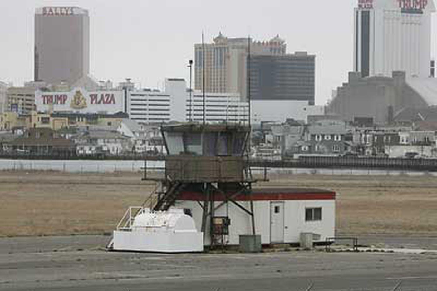 Bidding starts Tuesday for Atlantic City's Bader Field