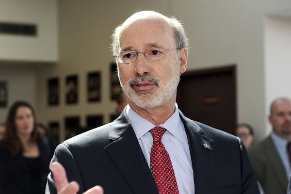 Pa. state pension system trims its investment expectations