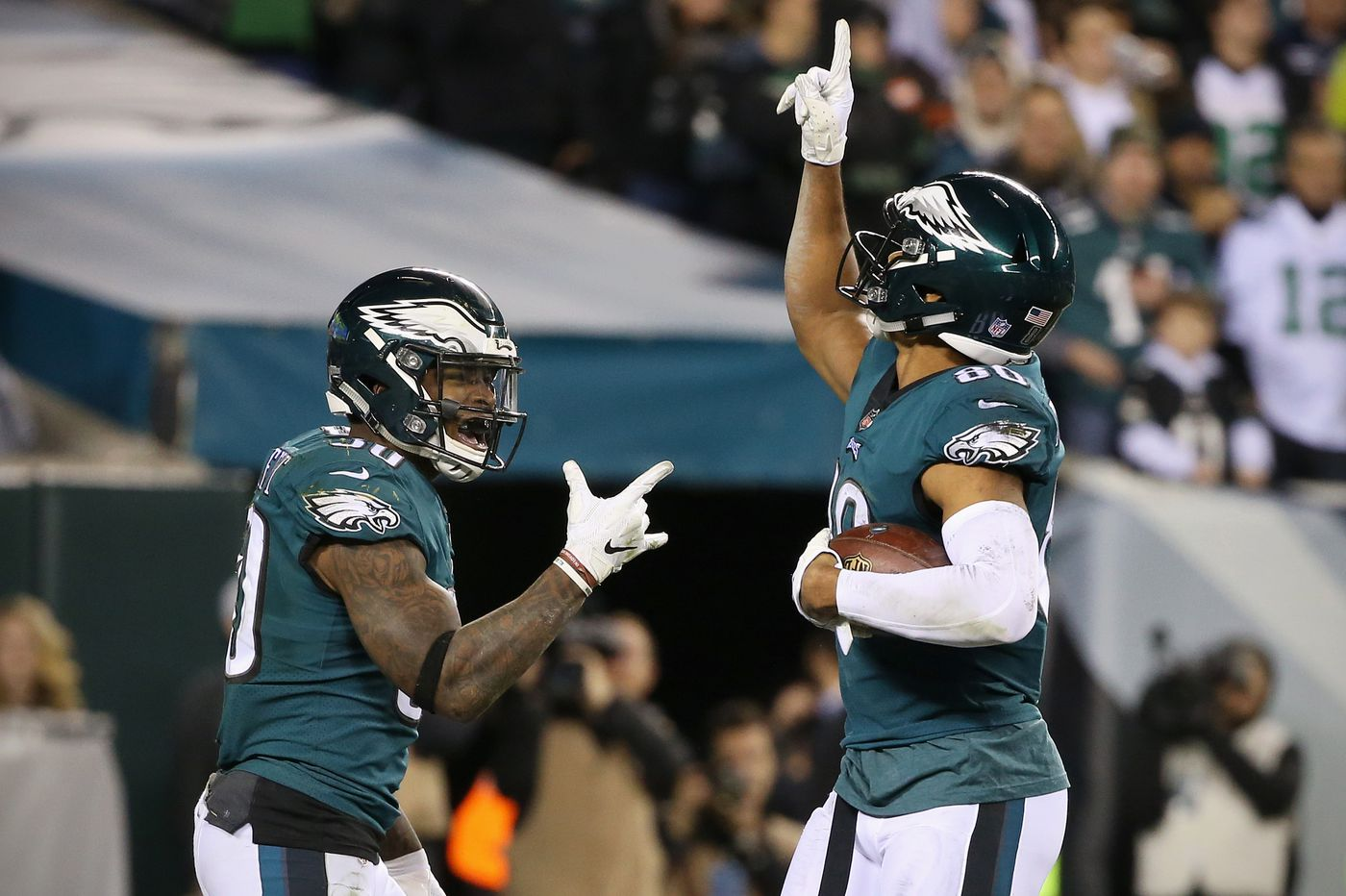 Eagles chat with Zach Berman, 2 p.m.