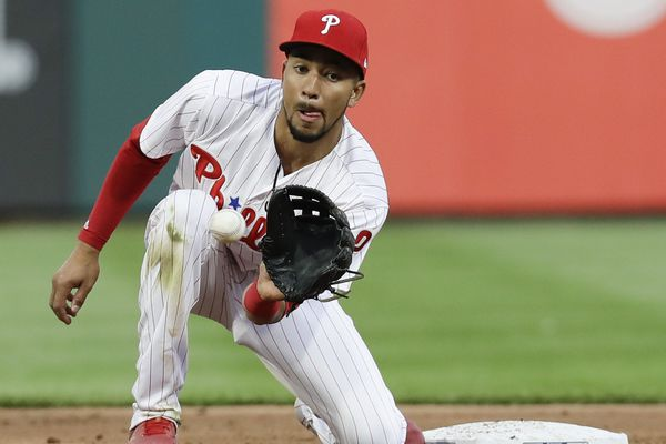 J.P. Crawford is one reason to watch the Phillies