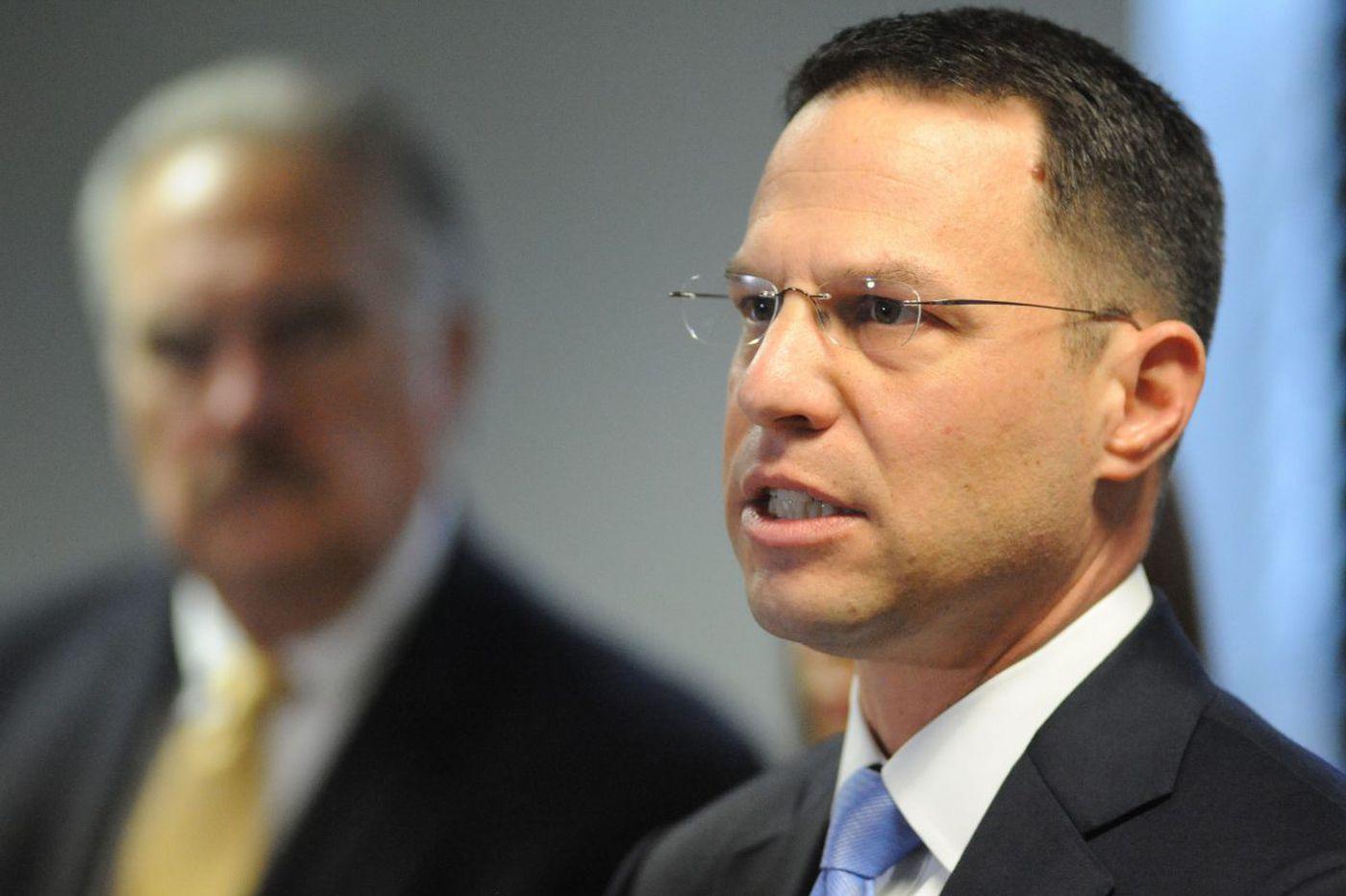 AG Josh Shapiro challenges insurers to improve addiction coverage